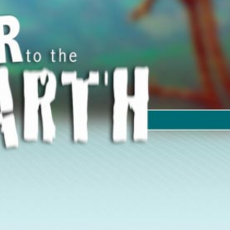 Ear to the Earth