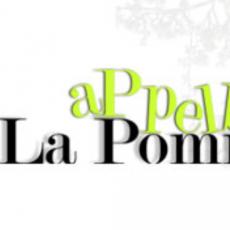 La Pommerie_Logo