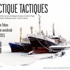 arctique tactiques