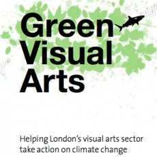 green visual arts