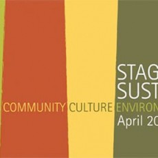staging sustainability