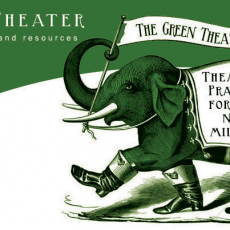 Green Theater Initiative