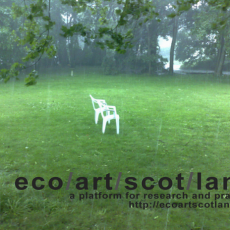 EcoArt Scotland