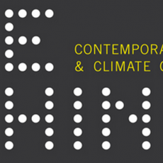 Rethink : Contemporary Art & Climate Change