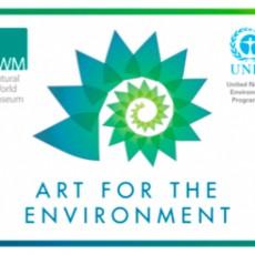 art for environment