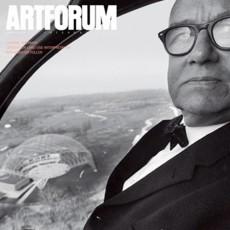 artforum nov08