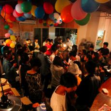 Social Kitchen