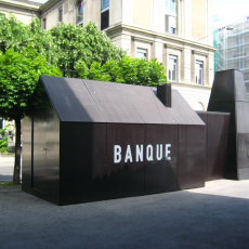 Banque de Reines