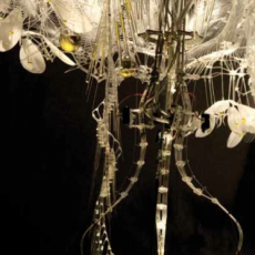 Epiphyte Veil Philip Beesley