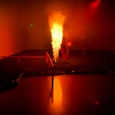HeHe, Fracking Futures, 2013