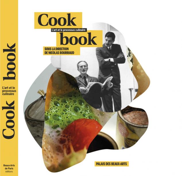 exposition cookbook l art et le processus culinaire ressource. Black Bedroom Furniture Sets. Home Design Ideas