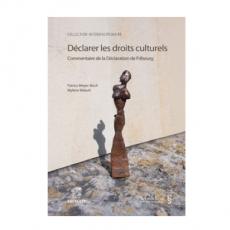 Déclaration des droits culturels de Fribourg