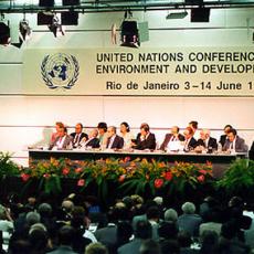 Sommet de la Terre Rio
