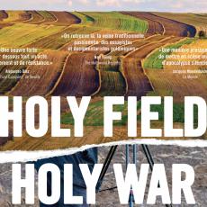 holy field holy war