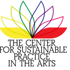 center for sustainable practice in the arts