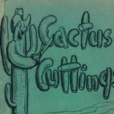 Cactus Cutting