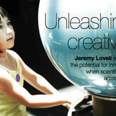 Jeremy Lovell