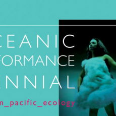 Oceanic Performance Biennal