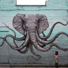 street art project