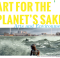 arts for the planet's safe