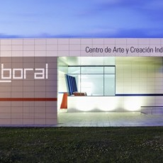 laboral art centre