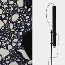 Exposition de Aurélien Mauplot et Bruno Rosier © 2016 L'attrape-couleurs – Espace d'exposition et résidence d'artiste à Lyon