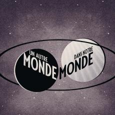 """Exposition """"Un autre monde dans notre monde"""", Galerie agnes b."""