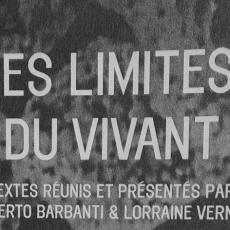 limites du vivant