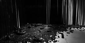 CLAY APENOUVON FILM NOIR DE LAMPEDUSA